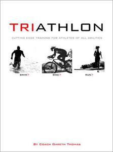 Triathlon Book Cover